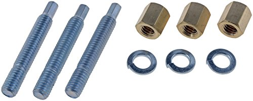 Dorman 03112 Exhaust Flange Hardware Kit