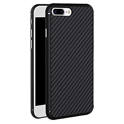 iPhone 7 Plus Funda, NILLKIN Carcasa iPhone 7 Plus Case Cover Ultra Slim Funda para Apple iPhone 7 Plus 5.5