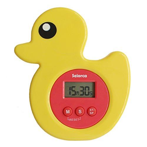 shower timer for kids - 4