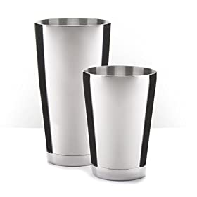 Piña Barware Stainless Steel Commercial Bar Bosto...