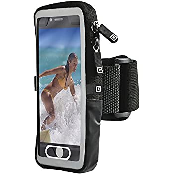 Amazon Com Gear Beast Sports Armband Case For Galaxy S9