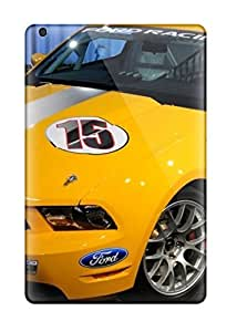 New Arrival Case Specially Design For Ipad Mini/mini 2 (2011 Ford Mustang Boss02r Cars Picture S)