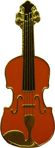 (Square Deal Recording's & Supplies Violin - Brown Fiddle - Enamel)