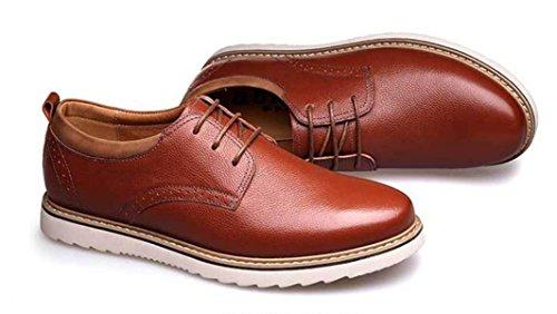 De Individuelles Décontractées CHENSH L'usure Table Chaussures Pour Résistantes Chaussures Chaussures D'affaires Chaussures yellow Respirantes Hommes à T0TxIBz