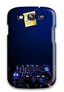 Fashionable Style Case Cover Skin For Galaxy S3- Dj