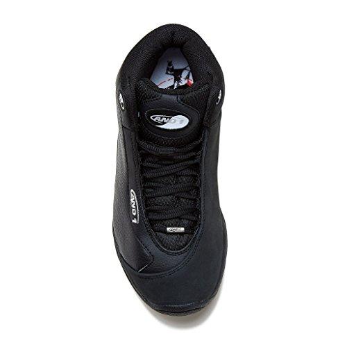 Image of AND1 Mens Tai Chi Basketball Shoe