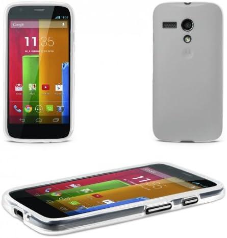 eFabrik móvil para Motorola Moto G smartphone (11,4 cm (4,5 ...