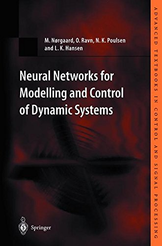 Network Control (Neural Networks for Modelling and Control of Dynamic Systems: A Practitioner's Handbook (Advanced Textbooks in Control and Signal Processing))