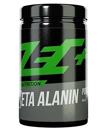 ZEC+ NUTRITION Pulver-Drink BETA ALANIN 500g