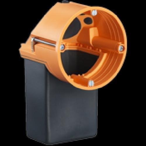 Kaiser ECON Flex - Caja de conexión eléctrica para Pared Hueca (hermética, con Red para Herramientas): Amazon.es: Hogar