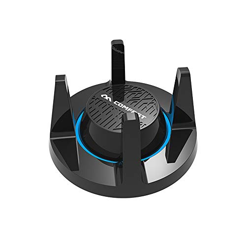 Gigabit WiFi Router, Wi-Fi Wireless Dual-Band+ Router with Gigabit & USB 3.0 Ports, WiFi Router for Home ()
