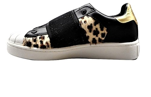 MOA Sneakers Donna M613 Pony Leopard (38)