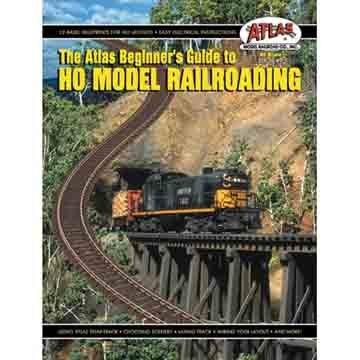 Beginners Guide to HO Model Railroading