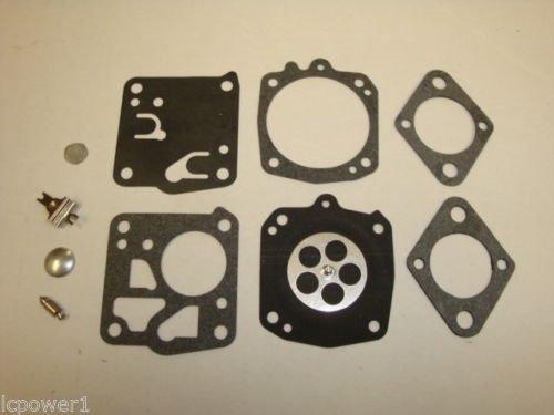 Mcculloch Weedeater (Tillotson Repair Kit Part # RK34HS)