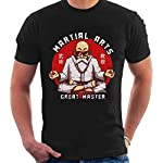 Camiseta Dragon Ball - Anime - Mestre Kame