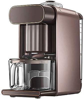 LMRSM Cafetera Automática Fácil De Limpiar Clásica para Espresso ...