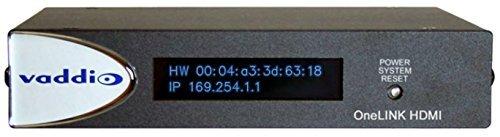 vaddio 999-9560-000 OneLINK HDMI by Vaddio