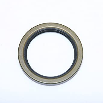 //Carbon Steel Oil Seal TC Type Buna Rubber TCM 40X75X12TC-BX NBR 1.575 x 2.953 x 0.472 1.575 x 2.953 x 0.472 Dichtomatik Partner Factory