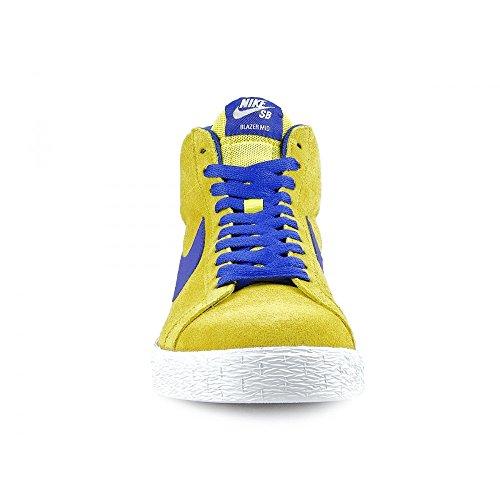 Nike SB - Blazer Zoom Mid - Tour Yellow - 42