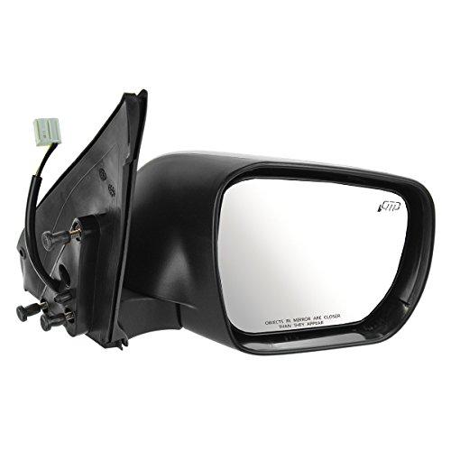 Suzuki Vitara Power Mirror - Mirror Power Heated RH Right Passenger Side for 06-14 Suzuki Grand Vitara