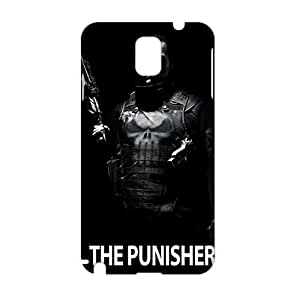 The Punisher 3D Phone Case for Samsung note3