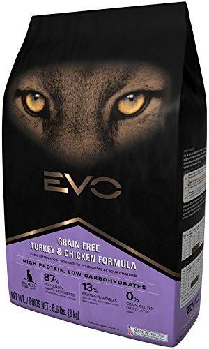 evo-turkey-chicken-cat-kitten-food-66-lb