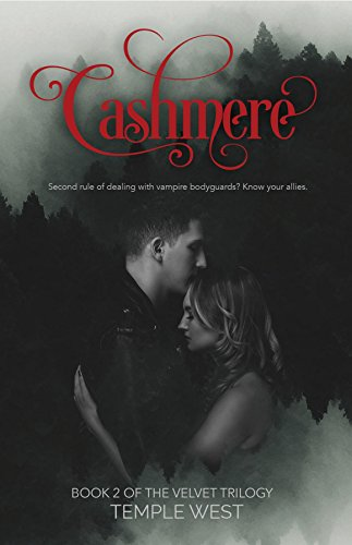 (Cashmere: Book 2 of the Velvet Trilogy)
