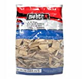 HICKORY WOOD CHIPS 2LB (Pkg of 10)
