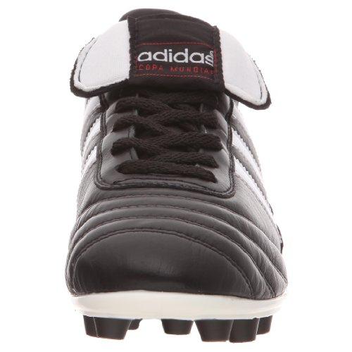 adidas Copa Mundial, Scarpe da Calcio Unisex Adulto Black / Ftwr White