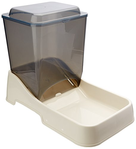 - Van Ness Large Auto Feeder, 10-Pound