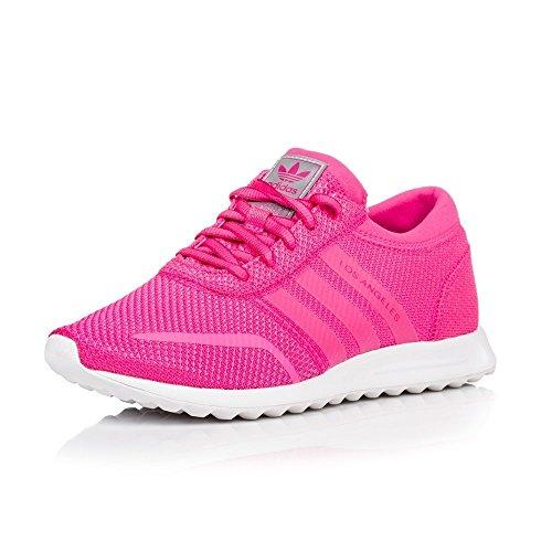 Scarpe Da Donna Adidas / Sneaker Los Angeles Rosa 37 1/3
