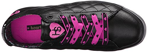 Shoe Women's Work Cherokee Truelove Black qnXwYUCH