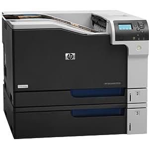 HP LaserJet Impresora HP Color LaserJet Enterprise CP5525dn - Impresora láser (600 x 600 DPI, Laser, 120000 páginas por mes, 30 ppm, 30 ppm, 10 s) color_name