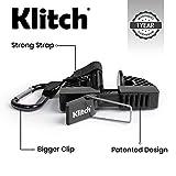 Klitch New 2.0 Sport Footwear Clip Sports