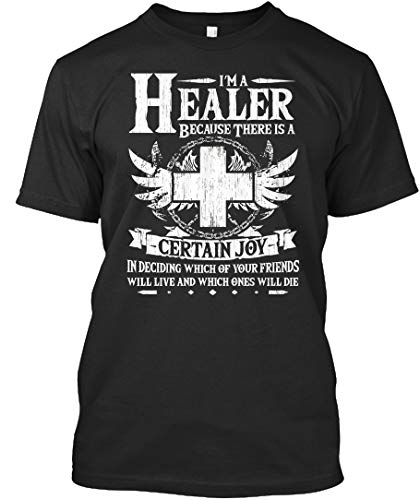 Im a Healer Because There is a Certain Joy in. Premium Tee – Premium Tee