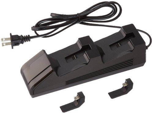 Nyko Charge Base - PlayStation 3