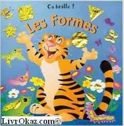Nouveau téléchargement de vrais livres Les formes 2915601178 PDF