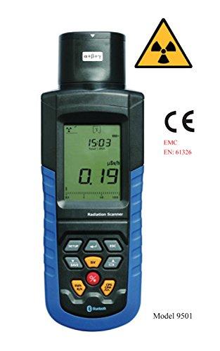 Circuit Sensitive Radiation Detector
