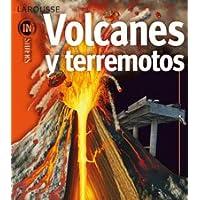 Volcanes y terremotos (Larousse - Infantil / Juvenil