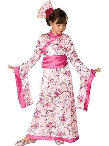 with Mulan Costumes design
