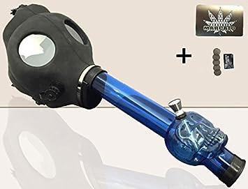 Marcato tm party gas maske wasserpfeife nur für arabien wasserpfeife