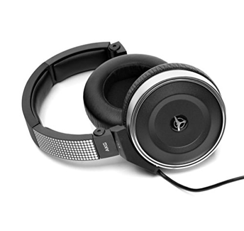 AKG Pro Audio K167 TIESTO DJ Headphones (Akg Folding Headphones)