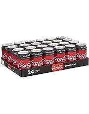 Coca-Cola Zero Sugar tray 24 blik