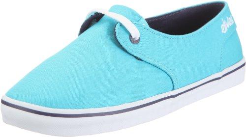 Etnies SUZY SLIPON WS 4201000252456 Damen Sneaker Blau/ARCTIC BLUE