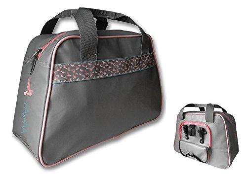 Kettler Layana Shopping Bag Tragetasche Fahrradtasche astel mint