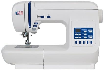 W6 N 3300 - Máquina de coser