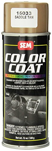 Color Coat - 12 oz. (Vinyl Color Coat)