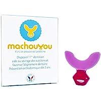 Machouyou Masticateur Prune dés 2 ans