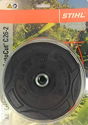 Stihl Autocut C26 - 2, 1 Pieza, 40027102169: Amazon.es: Bricolaje ...