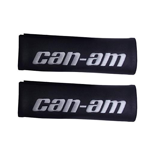 Can-Am New OEM Seat Belt Shoulder Pads, 715002894